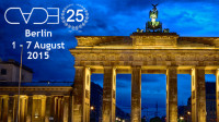Computer-Logiker treffen sich in Berlin
