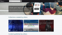 Docs.com Plattform