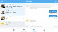 Twitter-App unterstützt iPhone 6 Plus besser