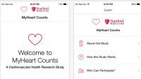 ResearchKit: App überspringt erstmals die US-Grenze