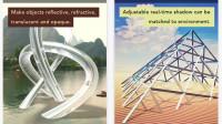 Gerade gratis: Matter packt 3D-Objekte in Fotos