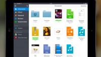 iOS-Dateimanager Documents bezieht Musikbibliothek ein