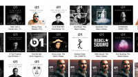 Beats 1 Replays: Apple sammelt komplette Sendungen