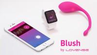 Sex-Spielzeug mit Apple-Watch-Steuerung