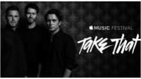 London: Apple nennt weitere Künstler für Apple Music Festival