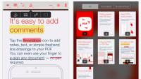 """PDF-Tool """"PDF Box"""" aktuell gratis im App Store"""