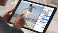 iPad Pro offenbar mit 4 GByte Arbeitsspeicher