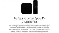 Apple-TV-Lotterie für Entwickler: Gewinner erhalten Nachricht