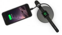 Pod Pro: Mobiles Ladegerät für Apple Watch und iPhone