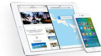Apple: iOS 9 auf der Hälfte aller iPhones und iPads