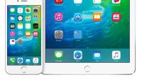 Apps integrieren neue Funktionen von iOS 9
