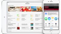 iOS 9 auf dem iPad und iPhone