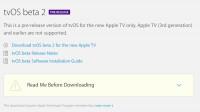 Zweite Betas von iOS 9.1, tvOS und Xcode 2.1