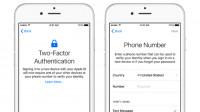 Zwei-Faktor-Authentifizierung in iOS 9