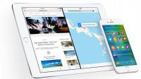 iOS 9 auf iPhone und iPad