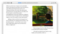 Harry Potter in iBooks
