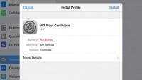 Root-Zertifika