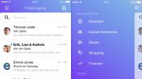 Yahoo Mail-App