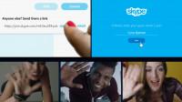 Skype als Gast ohne Account nutzen