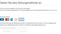 App Store und Apple Music: Bezahlung erstmals per Handy-Rechnung möglich