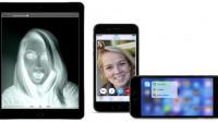 iPhone 6s: Skype und Snapchat mit 3D-Touch-Funktionen
