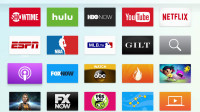Apple TV 4 bekommt wohl Podcasts-App
