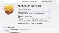 OS-X-Sicherheit: Quicklook-Plug-in zur Paketanalyse ohne Installation