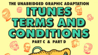iTunes Terms