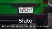 Digitales Nummernschild: Apple heuert Spezialisten aus Automobilbranche an