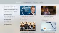 ARD und Co.: Mediathekensuche für tvOS