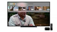 Zattoo auf Apple TV 4