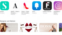 App Store Shopping