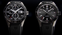"TAG Heuer ""Connected"""