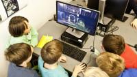Pettersson, Maus und Co. als App ergänzen Literatur für Kinder