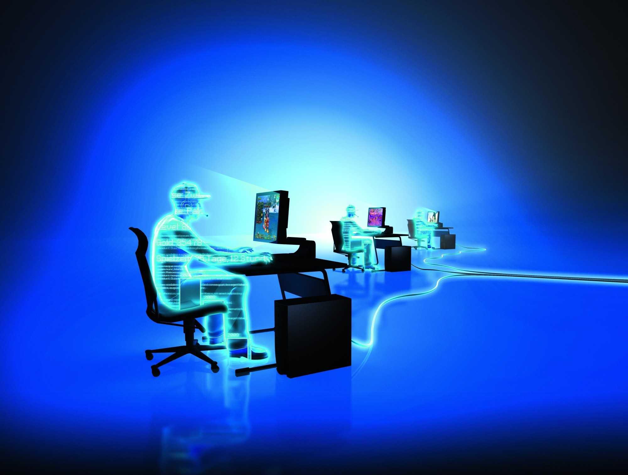 Datenschutz, Netzwerk,