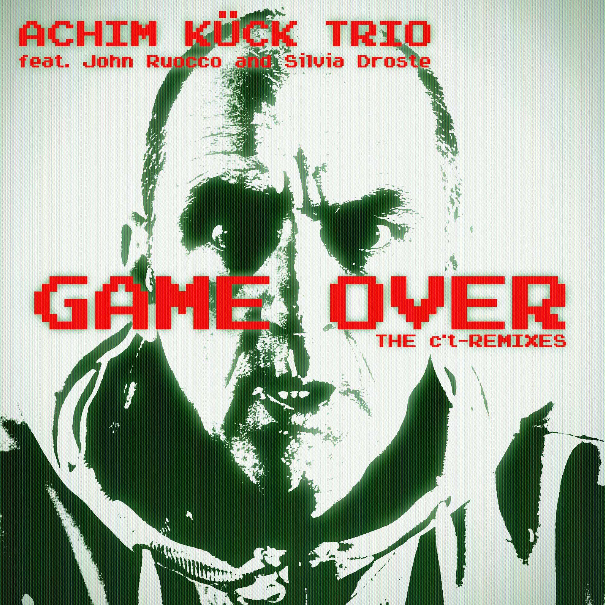"""Die Wettbewerbs-Sieger landen auf der CD/LP """"Game Over""""."""