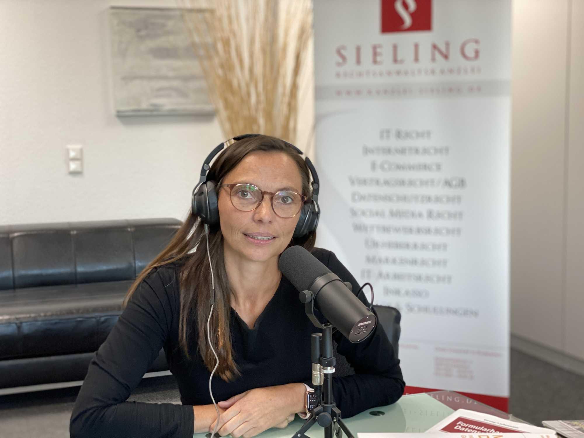 Rechtsanwältin Carola Sieling