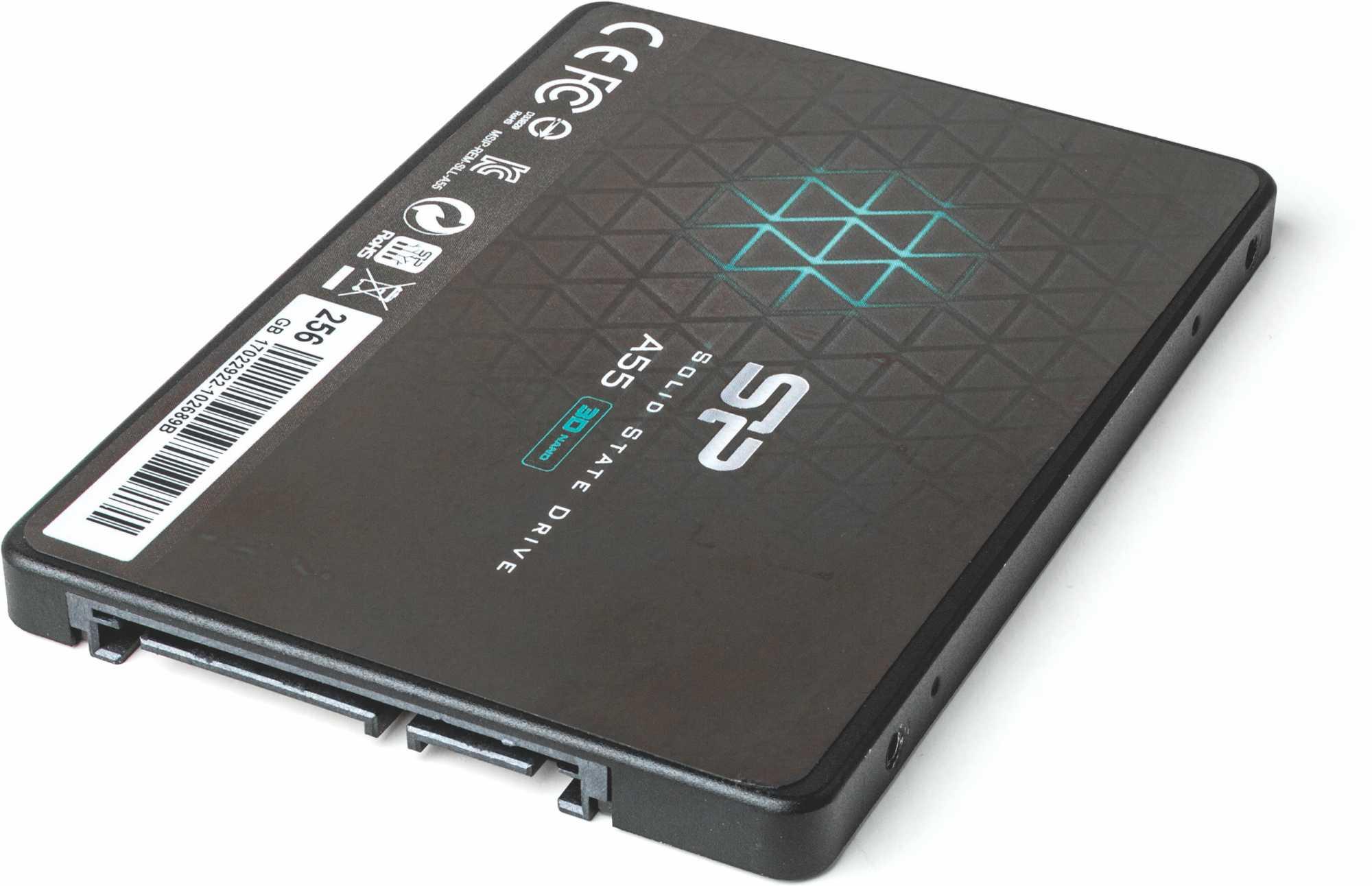 Diese bei eBay gekaufte SSD enthielt als unerwartete Zugabe nicht nur zehntausende Bürgerdaten, sondern auch Zugangsdaten zu diversen Behörden- und Firmenserverdiensten.
