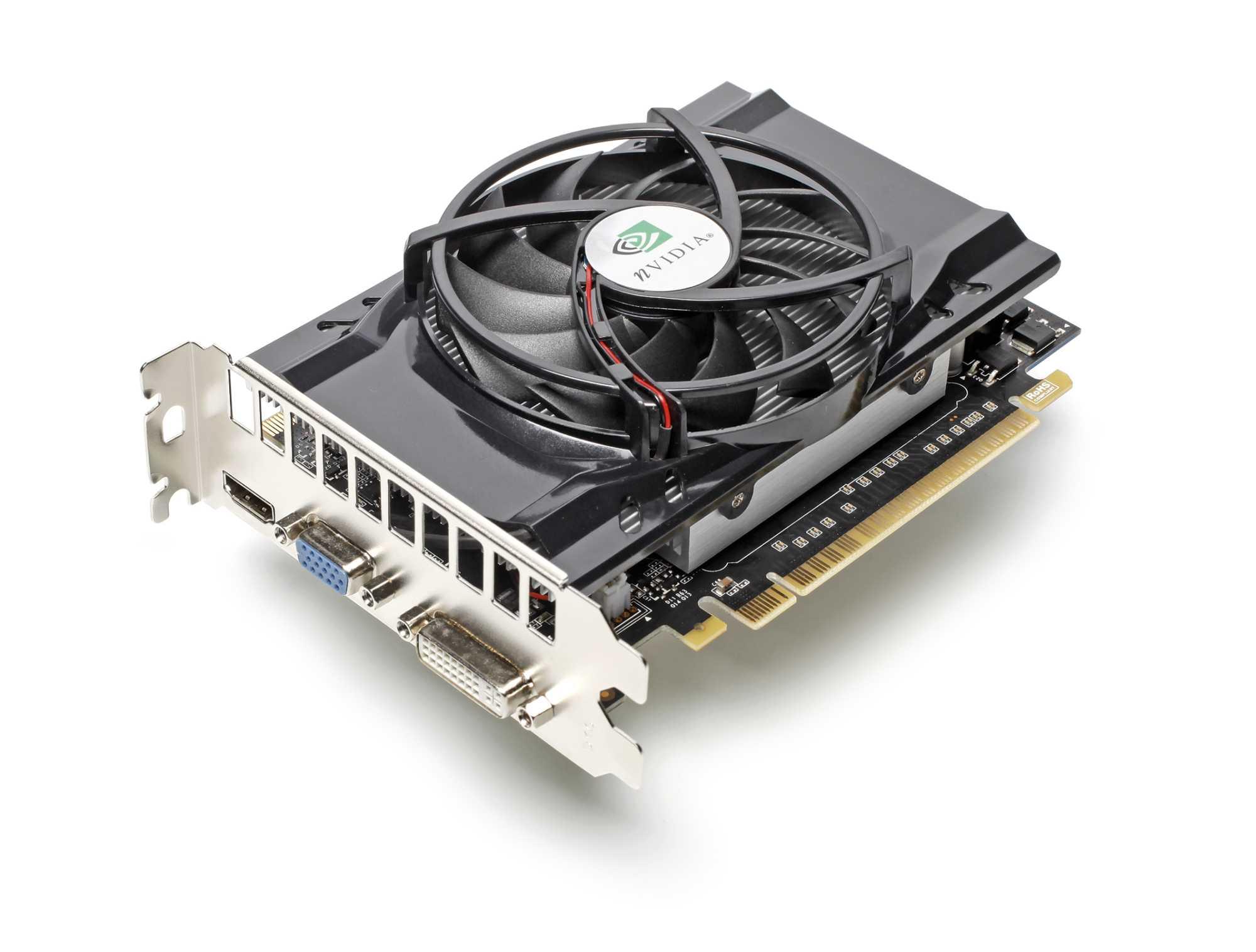 """Die """"GTX660 4096 Nvidia Bulk"""" ist eine gefälschte Karte mit Uralt-GPU. Der Treiber erkennt sie durch eine Bios-Manipulation fälschlicherweise als GeForce GTX 660."""