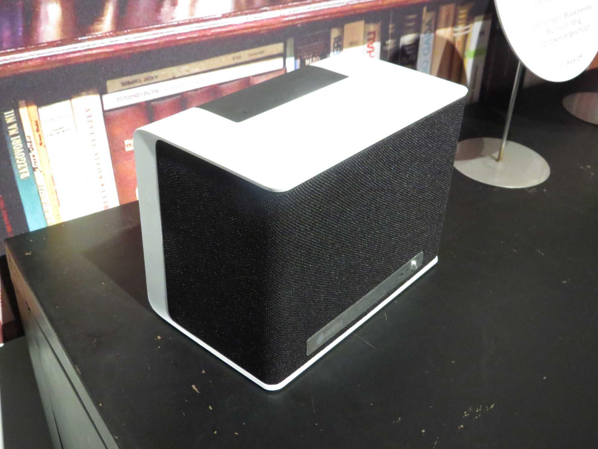 Der Raumfeld Speaker One S wird künftig die günstigste Systemkomponente sein.