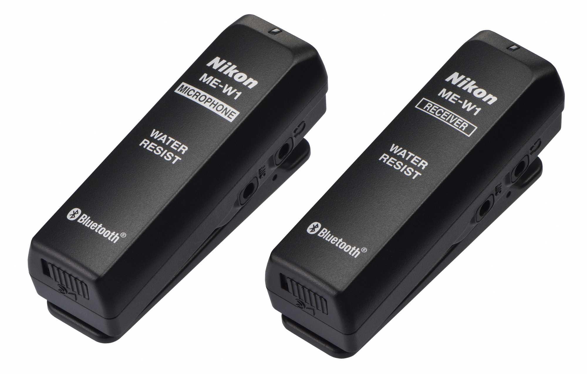 Bluetooth Mikro Nikon D7200