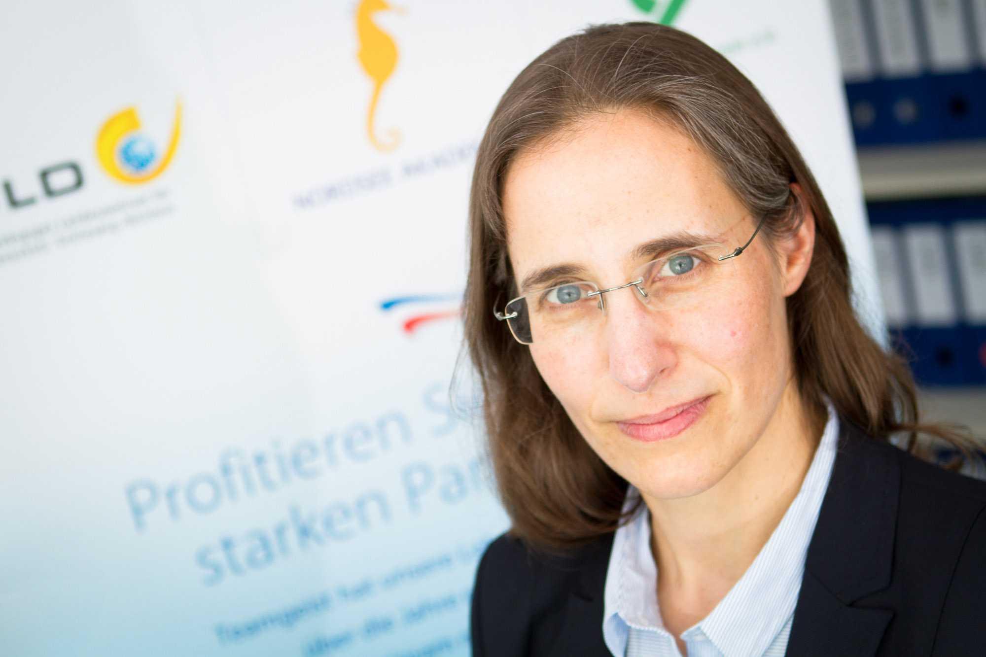 Deutschlands prominentester Datenschützer geht mit Verärgerung