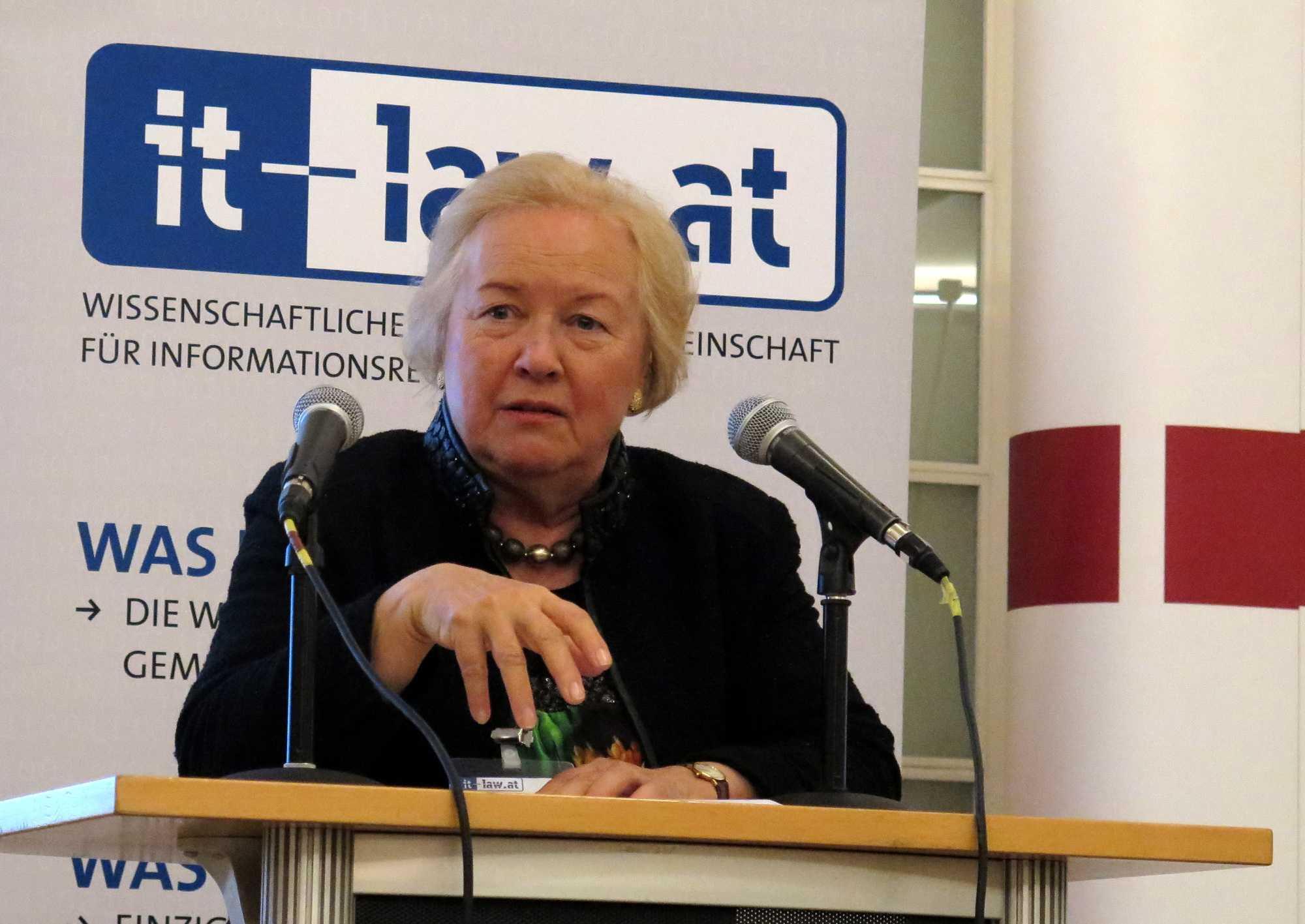 Waltraut Kotschy