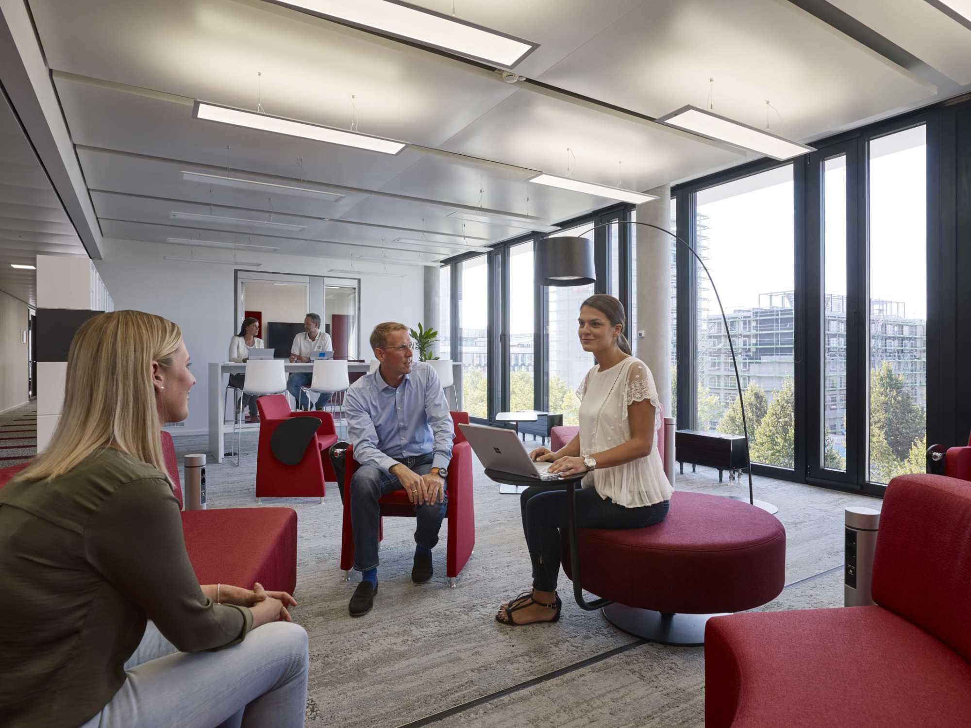 Share & Discuss Workspace