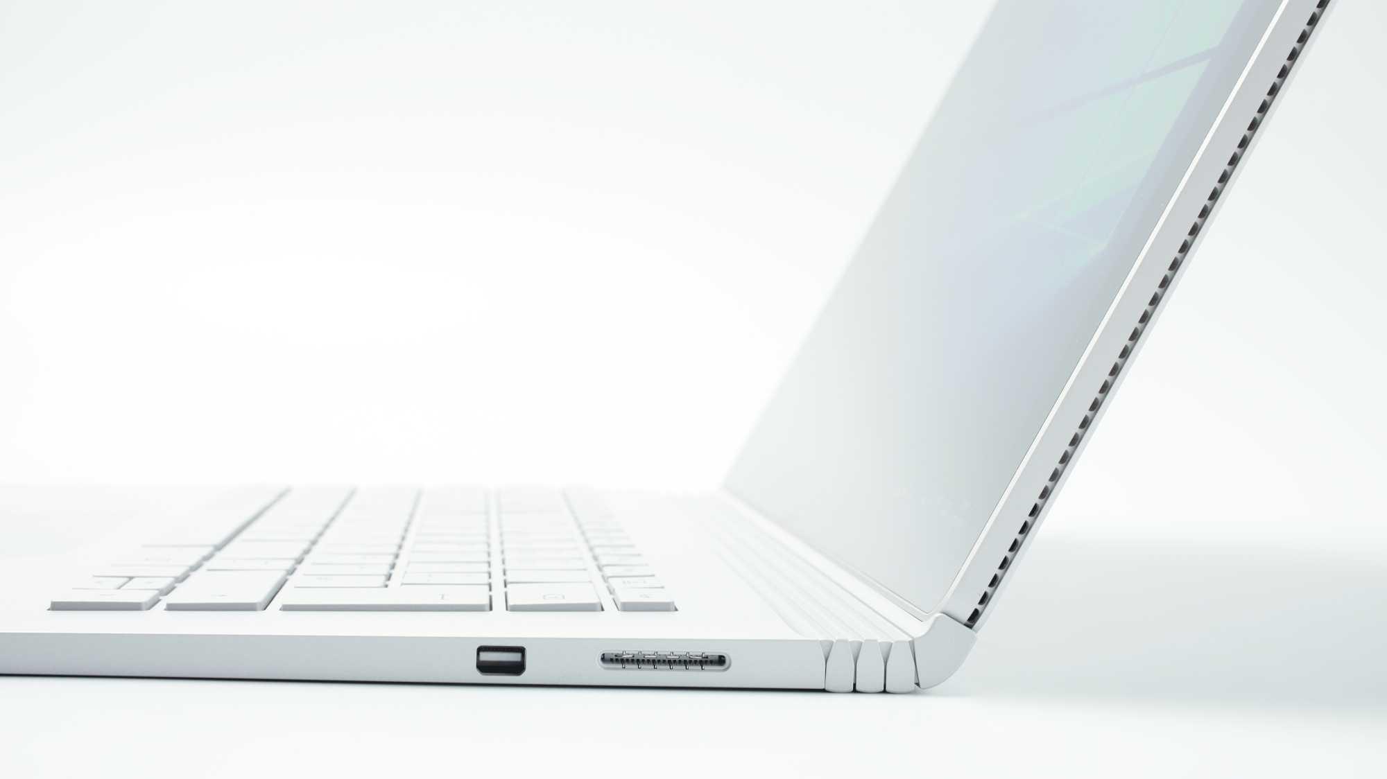 Microsoft: Surface Book bekommt mehr Power