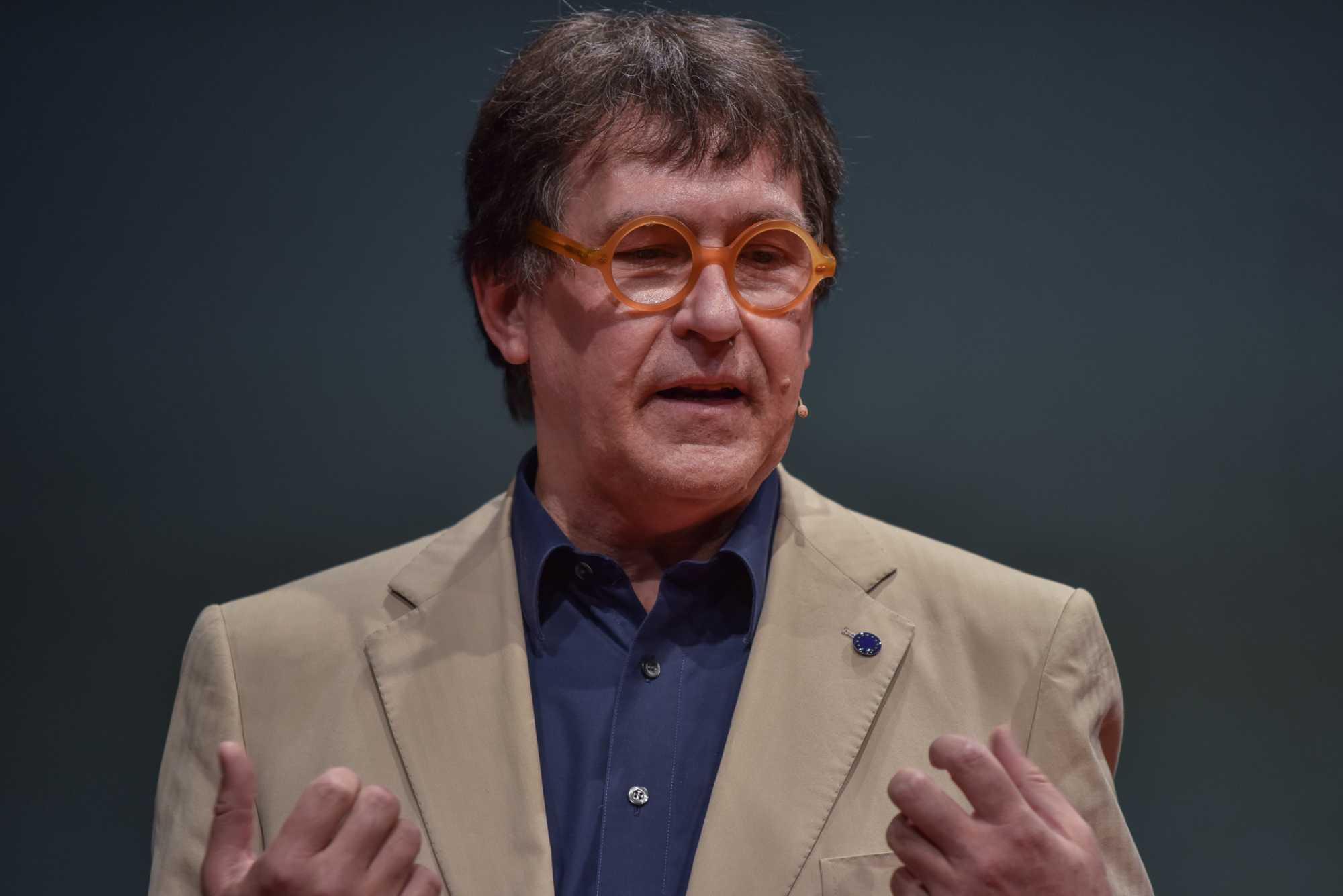 Georg Markus Kainz
