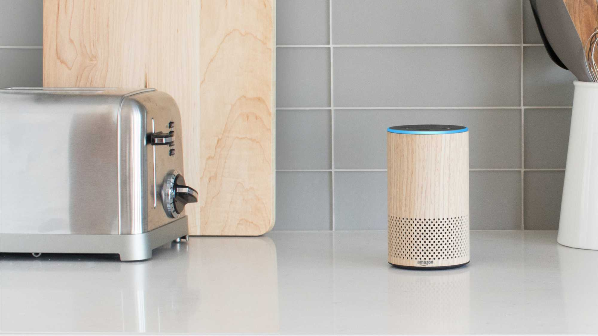 Amazon Echo: Multiroom-Musik mit Spotify