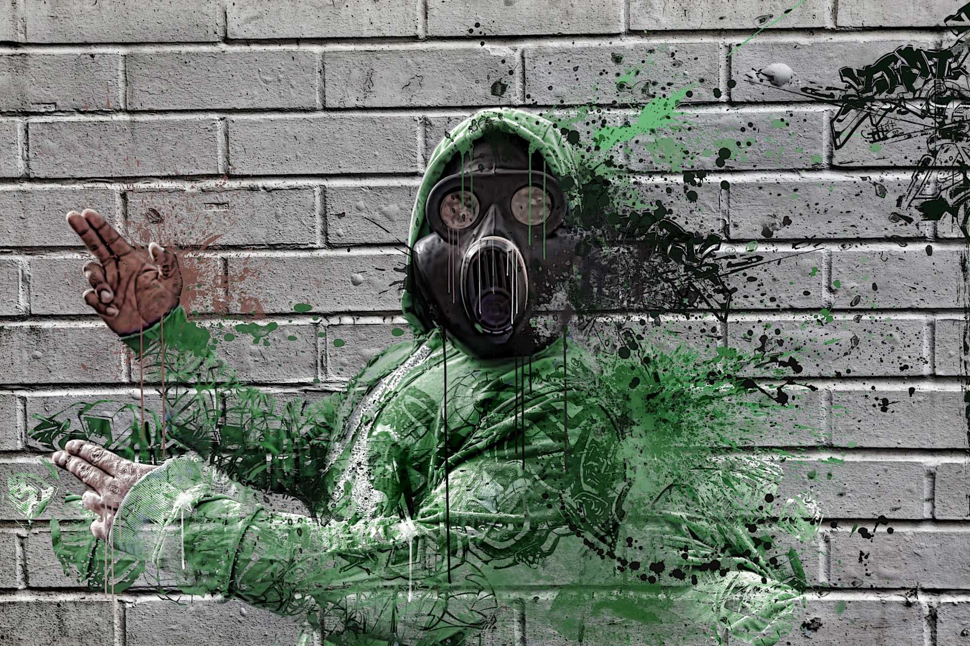 Krieg, Cyberwar
