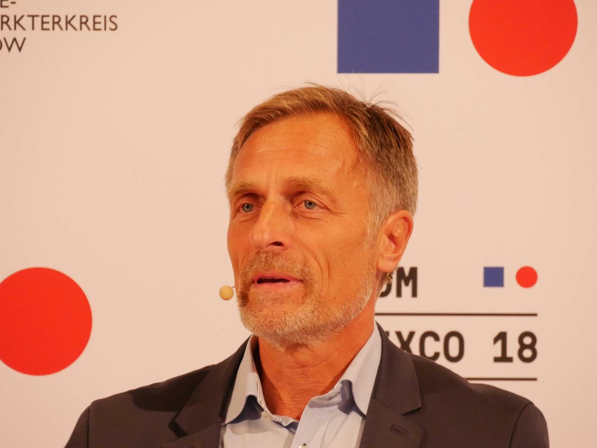 BVDW-Präsident Matthias Wahl warnte vor einer harten ePrivacy-Verordnung.
