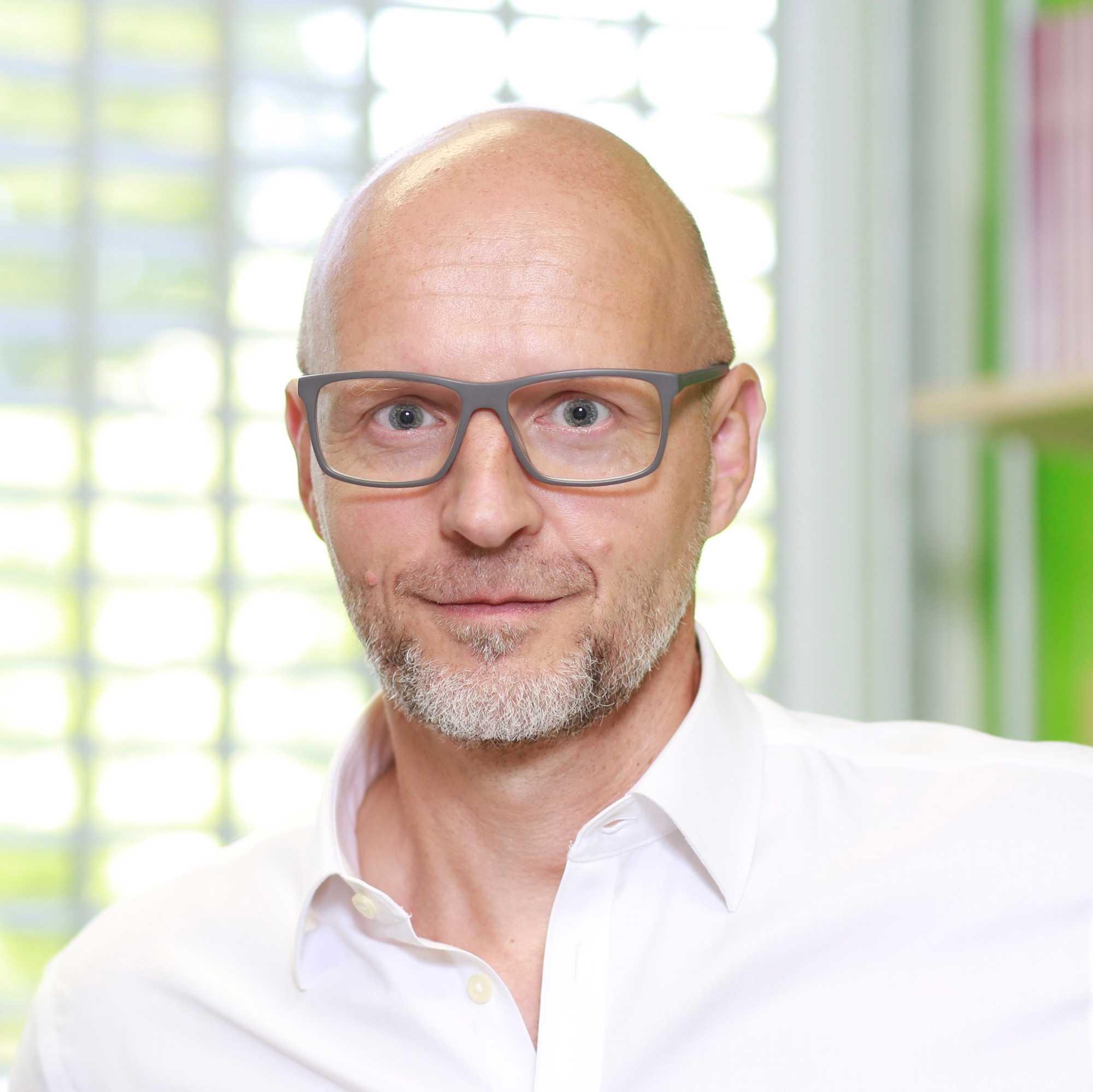 Professor Guido Hertel